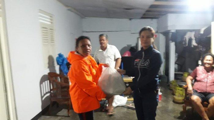 Kepala BPBD Sebut Banjir di Beberapa Daerah Manado karena Drainase Tersumbat Sampah