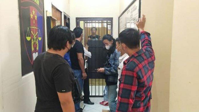 Update Pembunuhan di Indekos Mapanget, Ini Penyebab Terduga Pelaku Aniaya Korban