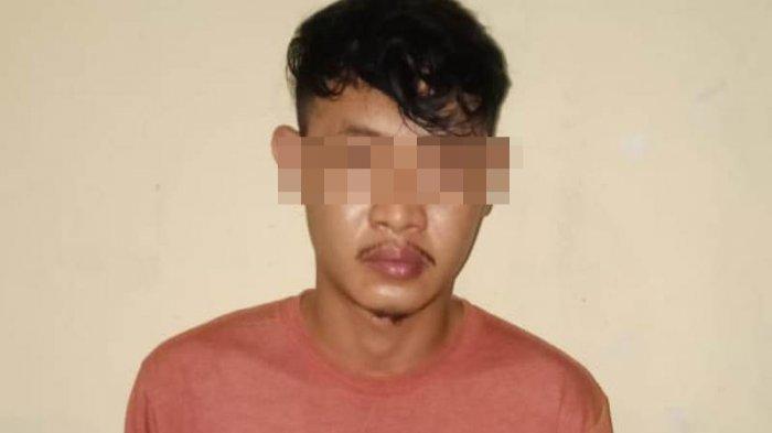 BREAKING NEWS: Penjual Obat Keras Asal Desa Pintadia Dibekuk Polres Bolsel