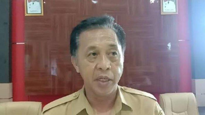 Kasus Covid 19 di Kabupaten Kepulauan Talaud Menurun