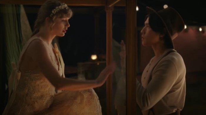 Terjemahan Lirik Lagu Willow - Taylor Swift: Hidup Adalah Pohon Willow