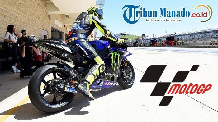 Jelang MotoGP Spanyol - Punya Jadwal di San Marino, Valentino Rossi Pilih Latih Muridnya di Italia