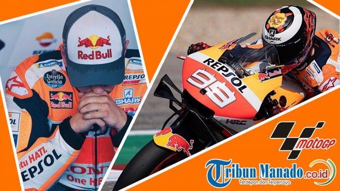 Perpisahan Jorge Lorenzo dari Dunia Balap MotoGP: Tancapkan Bendera 'Lorenzo's Land', Ini Maknanya