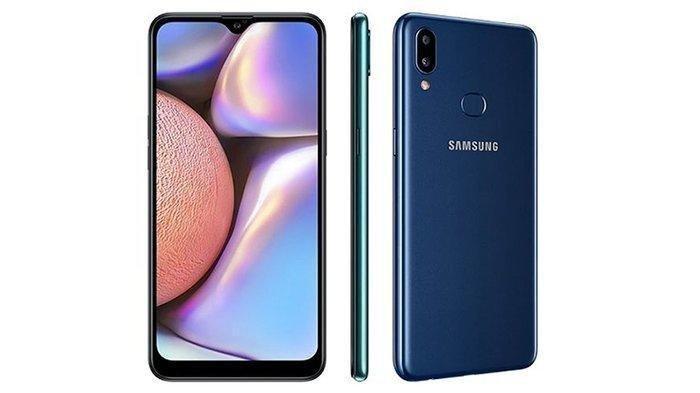 Update - Daftar Harga HP Samsung di Hari Terakhir Tahun 2019, Galaxy A10s hingga Galaxy A80