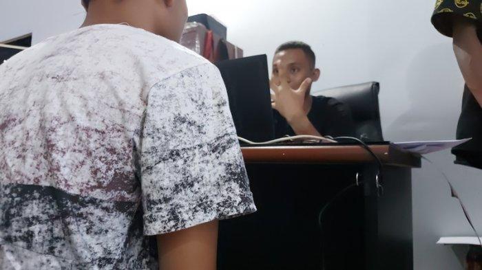 Polisi Ungkap Kasus Mayat Terkapar di Depan Kantor Wali Kota Bitung, Tersangka Masih di Bawah Umur