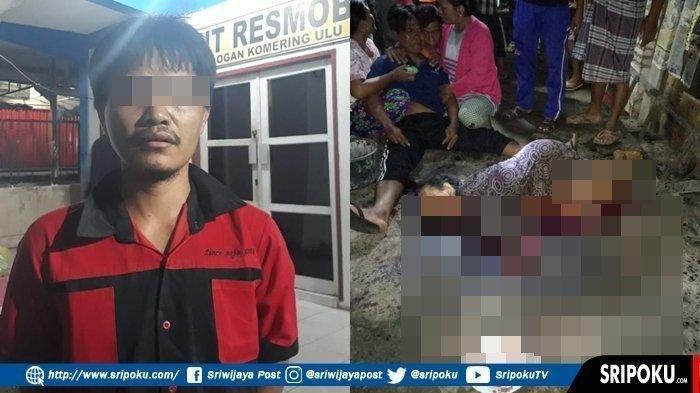 Air Susu Diganti Air Tuba, Pria Ini Hantam Ibu Kandung hingga Tewas, Tersinggung Dibilang Malas