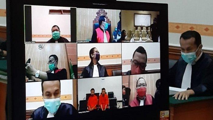 TERUNGKAP dalam Persidangan,Penusuk Wiranto TernyataBerencanaRampok Toko Emas dan Serang TKA