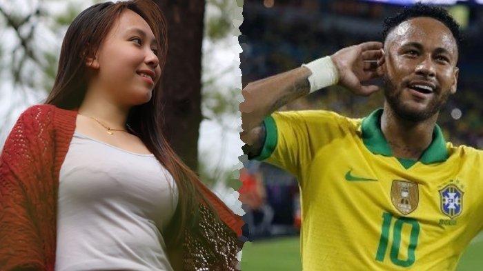 Wanita Cantik Minahasa Tesalonika Justien: Congratulations For Argentina, Tetap Semangat Neymar Jr