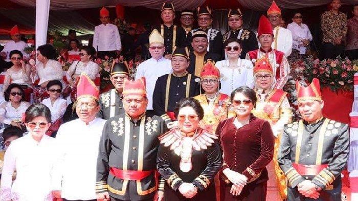 HUT Provinsi ke-55, Tetty Paruntu: Sulut Hebat, Cita Waya Esa