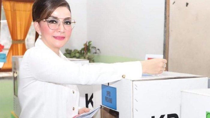 Pemilu Minsel Berjalan Aman, Tetty Paruntu: Terima Kasih Wargaku