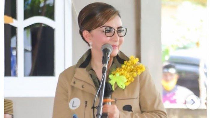 Mengenal Profil Tetty Paruntu, Calon Gubernur Sulut. Intip Harta Kekayaan CEP