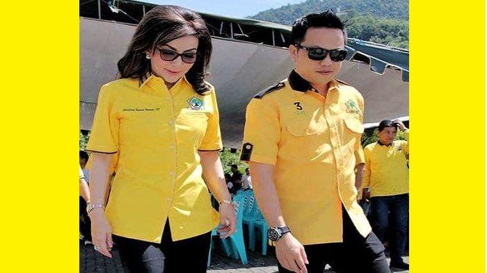 Bahas Pimpinan Dewan, Golkar Sulut Jadwalkan Pleno Pengurus di Kabupaten/Kota