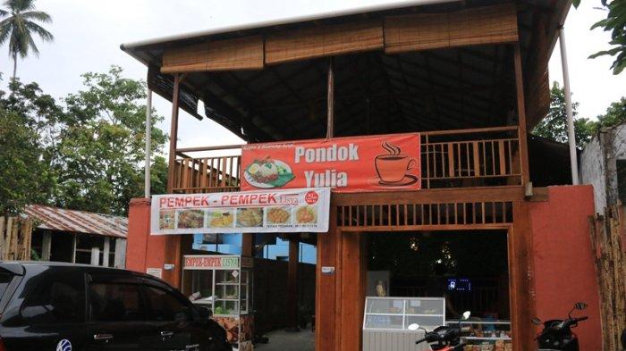 Hangout di Rumah Kopi dan Resto Yulia, Menu-menunya Yahud Harga Terjangkau