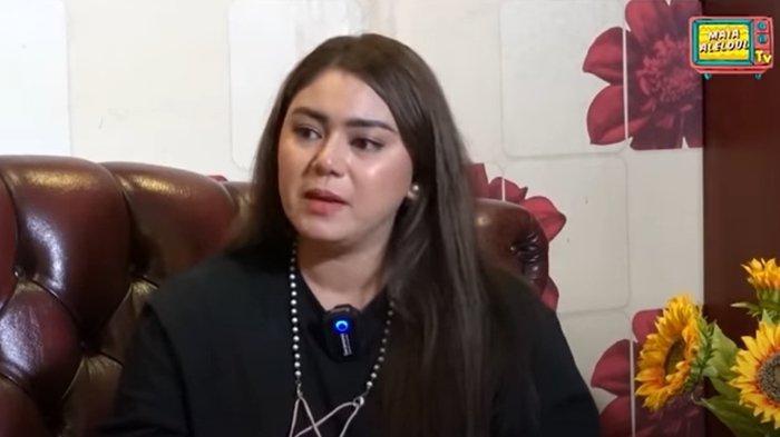 Pantas Thalita Latif Tolak Rujuk, Ternyata Dennis Lyla Sudah Lakukan Ini Kepadanya Selama 10 Tahun