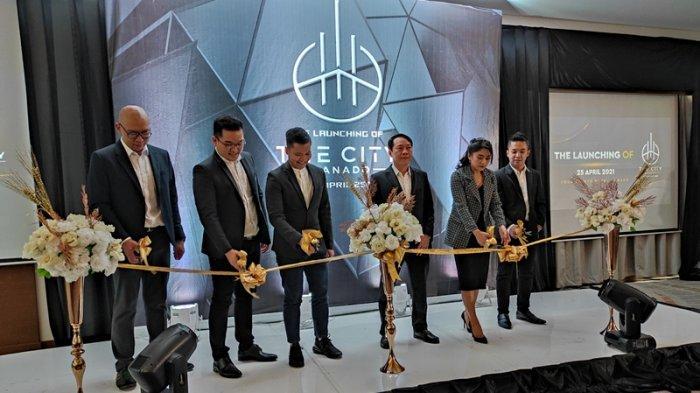 Sukses Group Perkenalkan The City, Hunian Baru Strategis di Manado, Harga Mulai Rp 600 Jutaan