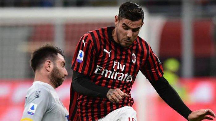 'Dosa Besar' Real Madrid saat Lepas Theo Hernandez ke AC Milan Menurut Manuel Garcia Quilon