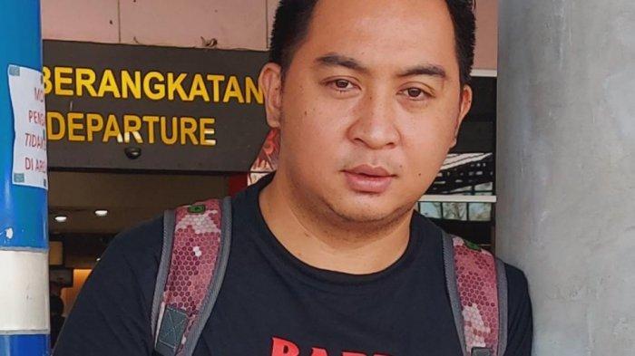 Direktur Eksekutif Walhi Sulut Theo Runtuwene