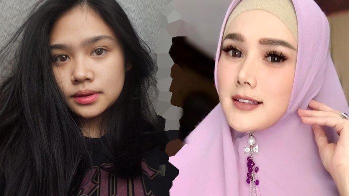 Pakai Busana Batik, Putri Mulan Jameela Tampil Anggun, Sepatu Rp 15 Juta Jadi Sorotan!