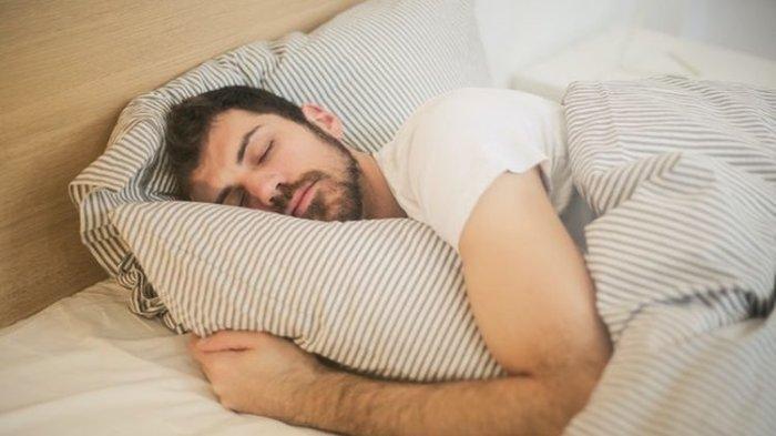 Sebelum Tidur, Sebaiknya Anda Baca Doa ini, Jangan Lupa Perhatikan Adab Tidur dalam Islam ya