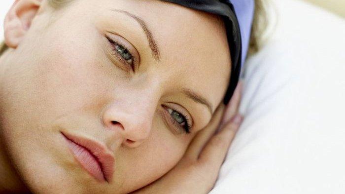 Tidur dengan Mata Terbuka? Hati-Hati Kelainan Langka Ini Bisa Terjadi -  Halaman all - Tribun Manado