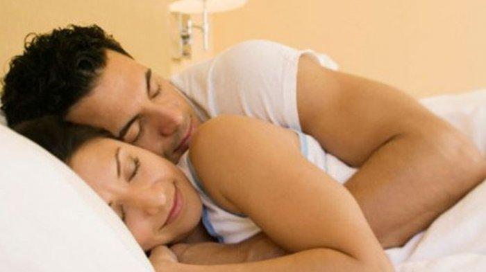 Lakukan 10 Hal Ini Sebelum Tidur agar Jadi Pasangan Bahagia, Nomor 3 Sering Dilanggar