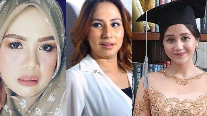 3 Berita Populer Selebriti Hari ini: Wajah Elly Sugigi hingga Kabar Deswita Maharani