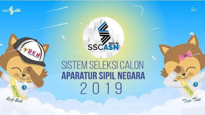 CEK SEKARANG - 7 Kementerian yang Perpanjang Jadwal Penutupan Pendaftaran CPNS 2019