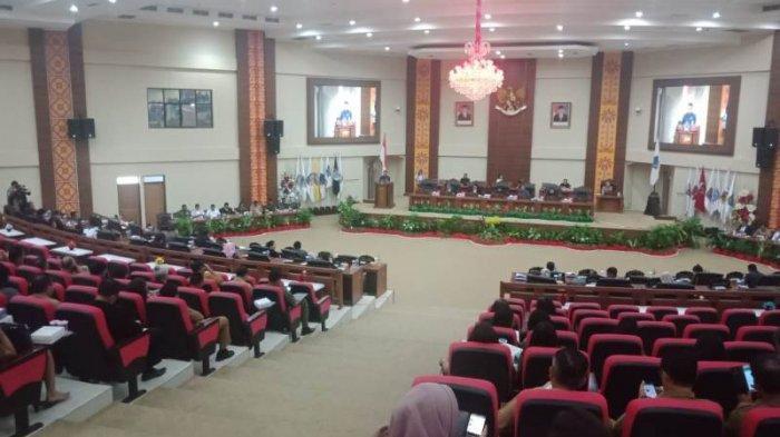 DPRD Sulut Akhirnya Punya Produk Legislasi Hasil Inisiasi Sendiri