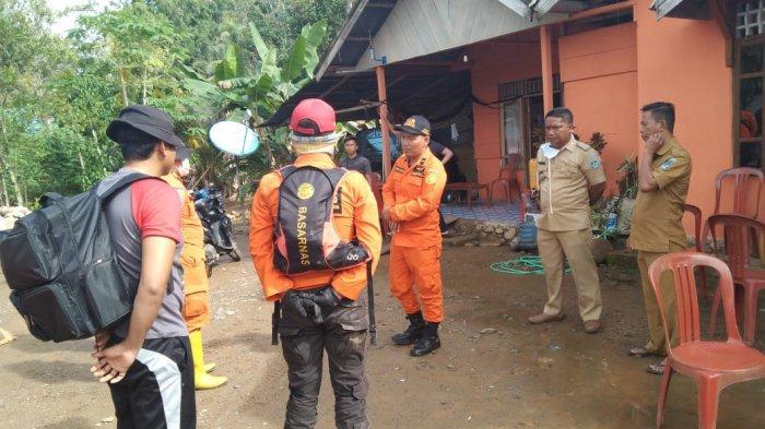 BREAKING NEWS: Satu Warga Bolsel Dinyatakan Hilang Usai Pulang dari Tambang