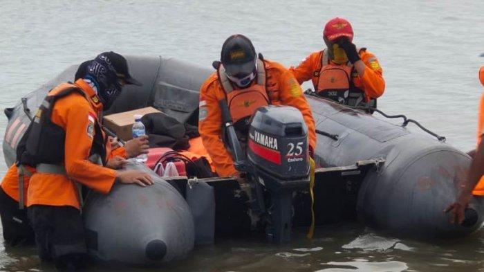 Basarnas 'Rayakan Idul Adha' di Laut, Cari Warga Bolmong yang Hilang