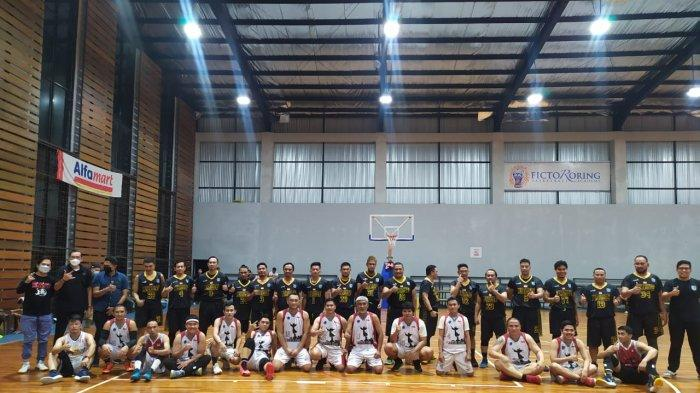 Clay: Terima Kasih The 90'r Ballers Gorontalo