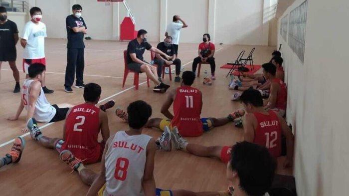 Basket Sulut Lolos Final, Fictor Roring Sebut Ini Mujizat