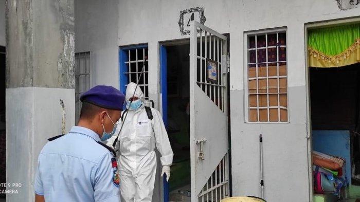 Kotamobagu 'Sumbang' Pasien Positif Covid-19 Terbanyak di Sulut Dalam Tiga Hari Terakhir