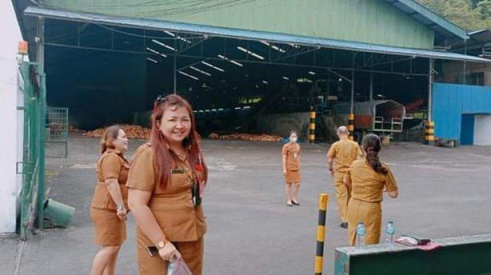 PT Sakura Ria Bangun Pabrik Santan Beku di Tumpaan Minsel, Dinas PMPTSP: Investasi Meningkat