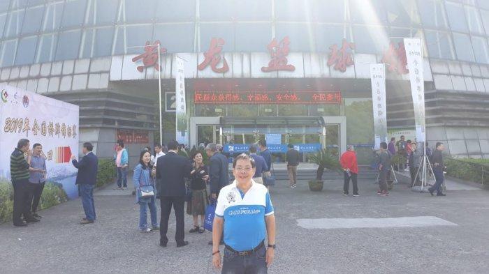 Djarum Super Lolos Babak KO di Kejurnas Bridge China di Hangzhou
