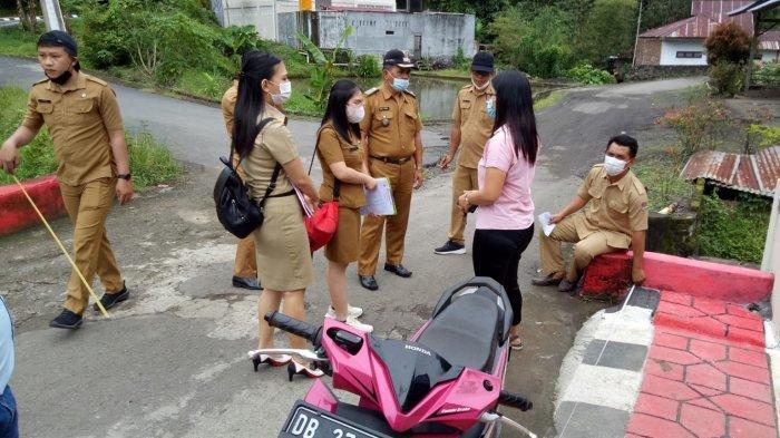 Jelang Pemilihan Hukum Tua, Inspektorat Intens Periksa 35 Desa