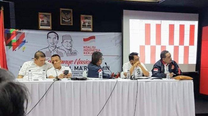 Jokowi Putuskan Datang ke Sulut 31 Maret 2019, Kampanye Sore Hari, Setelah dari Makassar