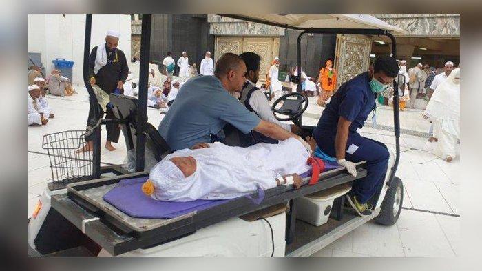 Jemaah Haji Indonesia, Kondisi dan Data Terkini, Jumlah Yang Meninggal Dunia di Arab Saudi