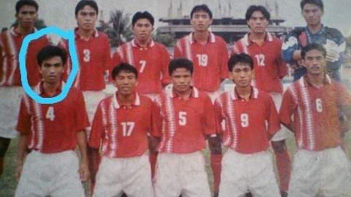 Kisah Tim Perunggu PON 1996 Sulut yang Dikapteni Leo Soputan, Hendra: Selamat Jalan Sahabat