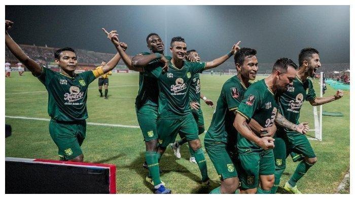 Link Live Streaming Piala Menpora Hari Ini, Madura United vs Persebaya dan PSS vs Persela