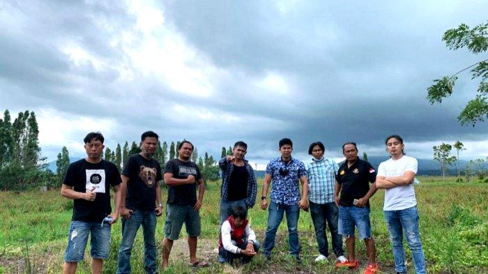 Tim Resmob Polres Minahasa Ringkus Pelaku 'Kekerasan' Anak Bawah Umur di Desa Watulaney