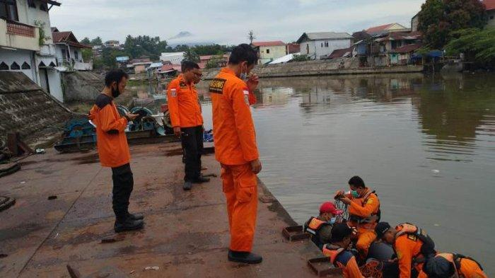 Ini Kronologi Hanyutnya Agli Tambengi di Sungai Tondano, Tim SAR Gabungan Masih Lakukan Pencarian