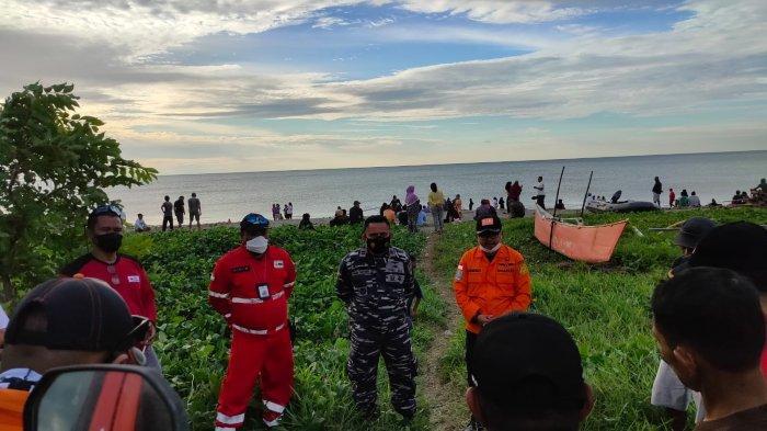 Pencarian Nelayan Bolmong yang Hilang saat Melaut Dihentikan