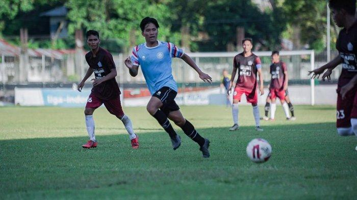 Tim Sulut United akan menjalani training camp di Yogyakarta menjelang diputarnya roda kompetisi Liga 2