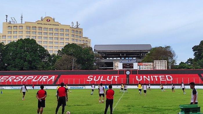 Kapten Sulut United Dirga Lasut Harap Liga 2 Segera Bergulir