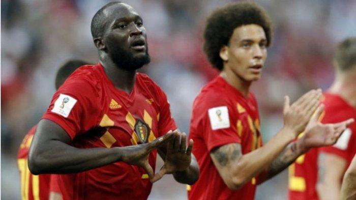 Belgia VS Rusia, Prediksi Nama-nama Pemain, Ini Kata Georgi Dzhikiya Tentang Romelu Lukaku