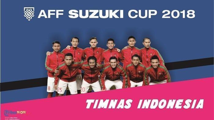 Putaran Kedua Kualifikasi Piala Dunia 2022 Zona Asia, Indonesia Bakal Hadapi Lawan Berat