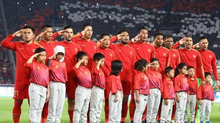Indonesia Masih Nyaman di Dasar Klasemen Kualifikasi Piala Dunia 2022
