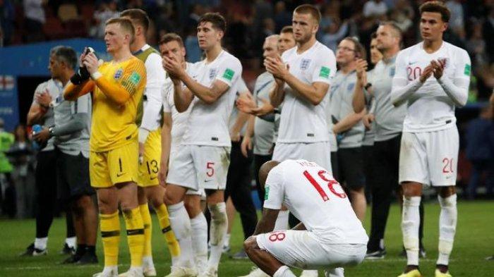 Simak: Meme Kocak Timnas Inggris Gagal ke Final Piala Dunia 2018