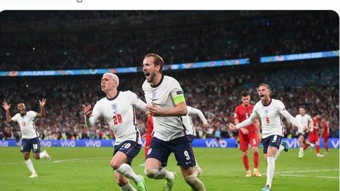 Wembley Sempat Mau Dilego Rp 600 Juta Pounsterling, Kini Bisa Jadi Sejarah Jika Inggris Juara EURO